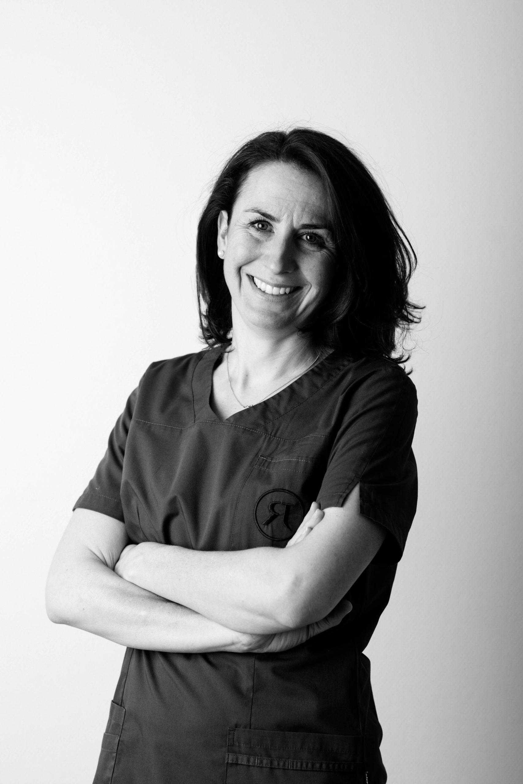 Aurélie - Cabinet Jaquet